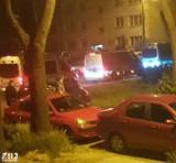 Strzelanina w Zabrzu! Bandyci ostrzelali policjantów, którzy odpowiedzieli ogniem. Osiem osób zatrzymanych