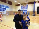 Żacy Akademii Piłkarskiej Syców zagrali w Memoriale Ireneusza Maciasia