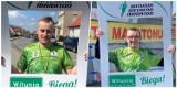 Zawodnicy Międzyborskiej Grupy Biegowej pobiegli w maratonie w Wituni