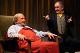 """""""Słoneczni chłopcy"""" w Teatrze KTO - czyli komediowy pojedynek dwóch krakowskich aktorów"""