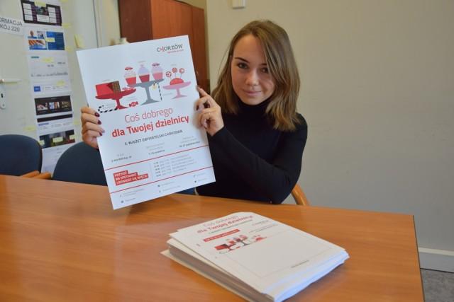 Trwa 5. edycja BO w Chorzowie: głosuj!