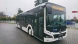 Kraków. MPK testuje hybrydowy autobus dla mieszkańców