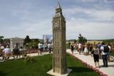 Park Miniatur Minieuroland w Kłodzku ma już pięć lat. Wspominamy otwarcie!