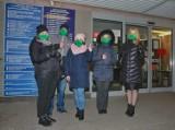 Chełm. W pierwszej kolejności zaszczepili się pracownicy służby zdrowia. Dołączyli do nich studenci pielęgniarstwa