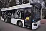 Chełm jest  pierwszym miastem testującym elektryczny autobus Pilea. Zobacz zdjęcia