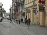 Od 1 maja Wrocławska tylko dla pieszych i rowerów - nowa organizacja ruchu