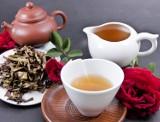 Biała herbata – pomoc przy odchudzaniu