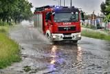 W niedzielę na Opolszczyźnie potężne burze z gradem. IMGW wydał ostrzeżenie 3. stopnia!