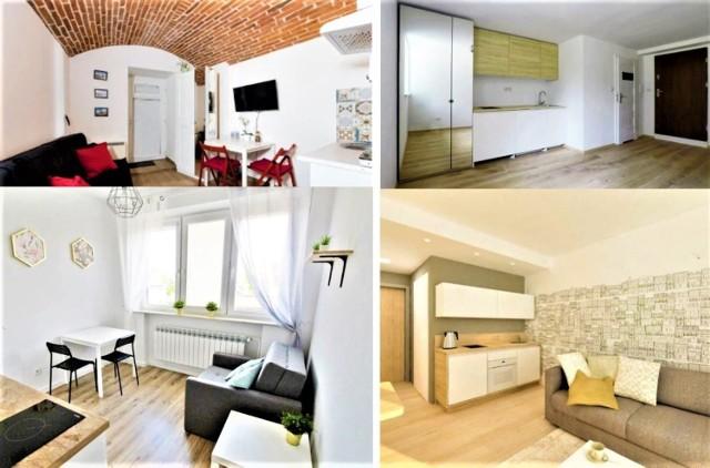 Chcesz poznać oferty najtańszych mieszkań do kupienia w Krakowie? PRZEJDŹ DO GALERII ZDJĘĆ Z OPISEM