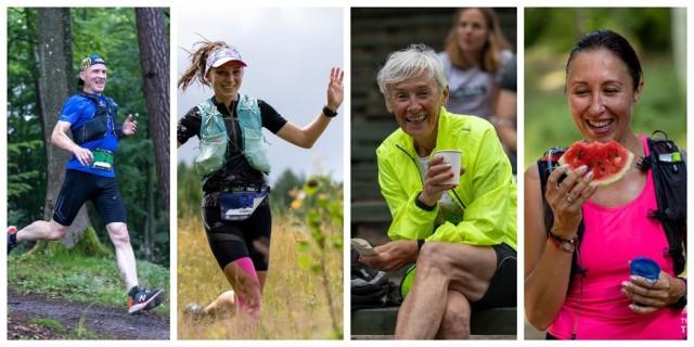 Biegowe zawody TriCity Trail to sportowe wyzwanie dla niezwykle wytrwałych sportowców