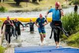 Dzień pierwszy wielkiej rywalizacji Enea Bydgoszcz Triathlon 28.08.2021. Zobaczcie zdjęcia!