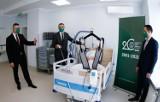 Studenci pielęgniarstwa PWSZ w Chełmie mają do dyspozycji nowoczesne pracownie za 2,5 mln złotych. Zobacz zdjęcia