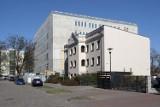 Budowa nowego gmachu Sądu Rejonowego w Toruniu. Nowe zdjęcia