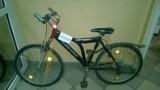 Policjanci z Katowic znaleźli rower, szukają właściciela