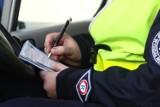 Gmina Czermin. 30-latek został zatrzymany za przekroczenie prędkości. Okazało się, że miał zakaz prowadzenia pojazdów