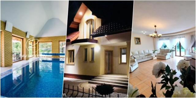 Zobaczcie najpiękniejsze rezydencje na sprzedaż w Oleśnicy i regionie. Oferty pochodzą z portalu otodom.pl. Sprawdźcie oferty w naszej galerii!