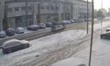Policja ustaliła kierowcę, który potrącił dziecko na ul. Piątkowskiej w Poznaniu. Jest za granicą