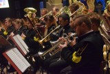 Kolędy w wykonaniu Reprezentacyjnej Orkiestry Dętej PGG w kościele bł. Karoliny w Tychach ZDJĘCIA