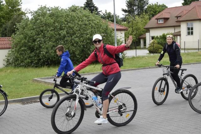 Skierniewicka Grupa Vandalsi ruszyła w trasę spod sklepu Dino przy ulicy Makowskiej w Skierniewicach