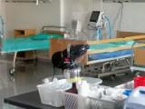 Sycowska PoMoc apeluje o pomoc dla pacjentów i personelu sycowskiego szpitala