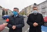 Koalicja Obywatelska w Kaliszu domaga się jak najszybszego podjęcia decyzji w sprawie pomocy przedsiębiorcom