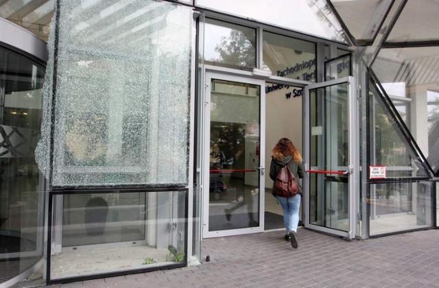 Od maja w Centrum Dydaktyczno-Badawczym Nanotechnologii przy ...