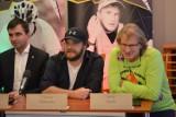Łukasz Palkowski, reżyser filmu o Jurku Górskim w Głogowie!