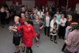 Kolbudy: Seniorzy bawili się na balu walentynkowo-karnawałowym - ZDJĘCIA
