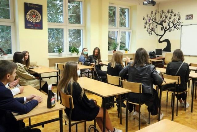 Wybrać liceum czy szkołę zawodową? A jeśli tak, to jaką? - przed takim wyborem stanie w tym roku wielu ósmoklasistów w Lublinie