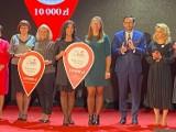 Fundacja Orlen przekazała 10 tys. złotych na wykonanie zielonej klasy przy szkole podstawowej w Łubnianach