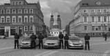 Gnieźnieńscy policjanci uczcili pamięć zastrzelonego aspiranta