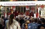 W najbliższą sobotę i niedzielę franciszkanie zapraszają do Pakości na uroczystości odpustowe