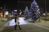 Świąteczne iluminacje w Katowicach. Tak świeci się miasto! [ZDJĘCIA]