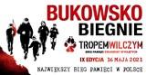 Trwają zapisy na IX edycję Biegu Pamięci Żołnierzy Wyklętych Tropem Wilczym w Bukowsku