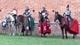 Nie będzie turnieju rycerskiego na zamku w Łęczycy. Jaki jest tego powód?