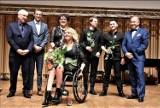 Niepełnosprawni sportowcy ze Startu Gorzów świętowali 45 urodziny w Filharmonii Gorzowskiej