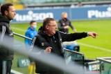 Legia Warszawa odpadnie już w I rundzie? Bukmacherzy nie dają jej szans