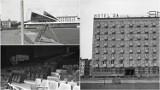 Tarnów. Tak 50 lat temu wyglądały Centrum Sztuki Mościce i hotel Cristal Park. Pół wieku temu oddawano do użytku te symbole Mościc 17.06.21