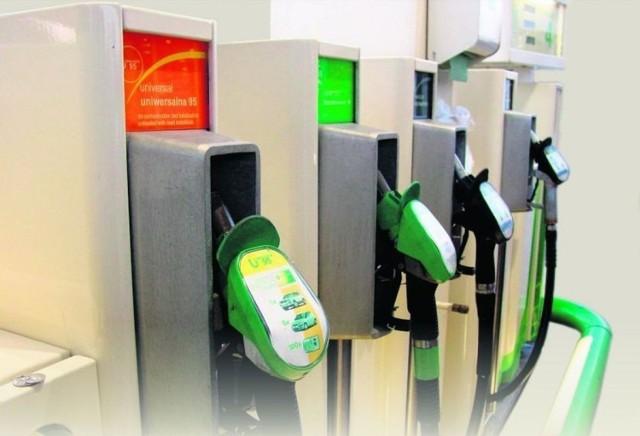 Ceny paliw w powiecie międzychodzkim - sprawdź za ile zatankujesz swój samochód 26 kwietnia 2021 roku.