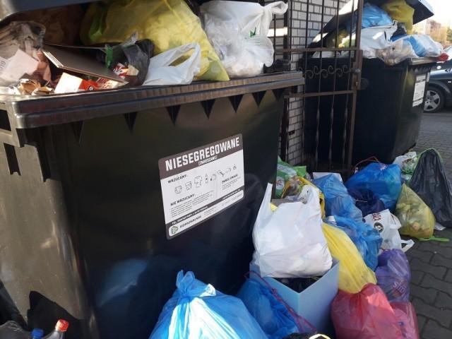 Podwyżka opłat za odbiór śmieci w chodzi w życie od 1 lipca.