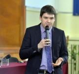 Prezentacja ofert w konkursie na szkołę w Kokoszkach. Komisja ogłosi zwycięzcę za tydzień [ZDJĘCIA]