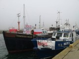 Protest armatorów rybołówstwa rekreacyjnego we Władysławowie: zablokują Półwysep