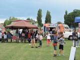 Food trucki w Bielsku Podlaskim zapewniły atrakcje na weekend w mieście [ZDJĘCIA]