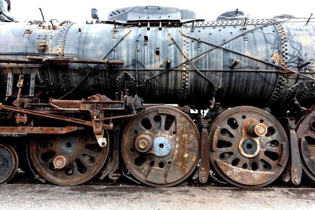 Nowy pociąg do Radomia? Nie, to zabytkowy parowóz! Już wkrótce stanie się atrakcją