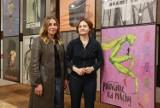 Pągowski i Wajda, nowa wystawa plakatów w Muzeum Kinematografii w Łodzi, uroczyste otwarcie z udziałem słynnego grafika