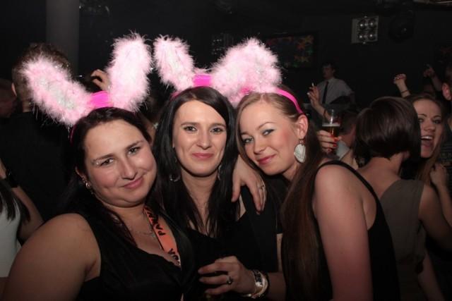 Dyskoteki Września. Zdjęcia z imprezy z 2011 roku