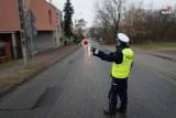 Akcja Trzeźwość na drogach powiatu. Uważajcie!