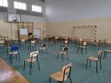 7 maja w Szkole Podstawowej nr 11 w Jarosławiu rusza nowy punkt szczepień [FOTO]