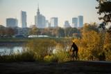 Warszawski Panel Klimatyczny. 18 tysięcy losowo wybranych warszawiaków otrzyma zaproszenie od Trzaskowskiego
