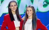 Roxie Węgiel i Oliwia Górniak zadebiutowały w Dance Dance Dance. Zobaczcie, jak zatańczyły jaślanki [WIDEO]